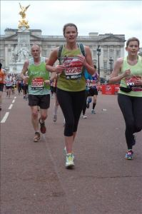 Mrs Turner is almost at the end!